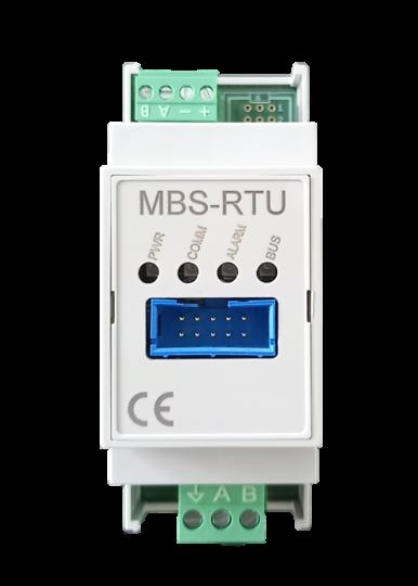 REG-MBS-RTU